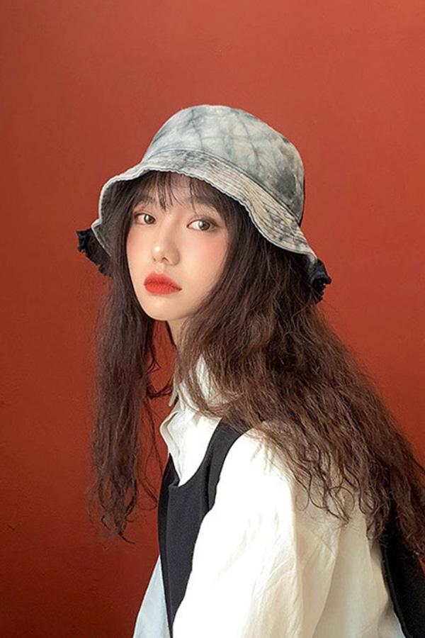 앨리 반전매력 투웨이 벙거지모자 (블랙,카멜,블루)